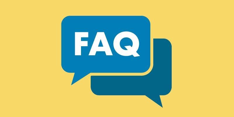 FAQ Perkhidmatan Pelanggan